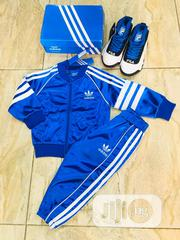 Adidas Joggers | Children's Clothing for sale in Lagos State, Lagos Island