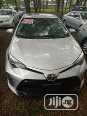 Toyota Corolla 2017 Silver | Cars for sale in Lagos State, Magodo