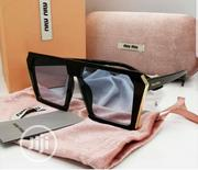 Miumiu Sunglass | Clothing Accessories for sale in Lagos State, Lagos Island