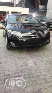Toyota Venza 2011 Black | Cars for sale in Imo State, Owerri