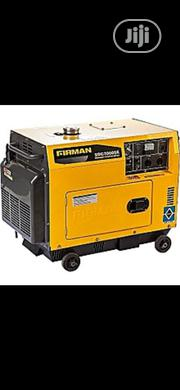 Sumec Firman Diesel Generator 8.5KVA (100% Copper Coil) SDG12000SE | Electrical Equipment for sale in Lagos State