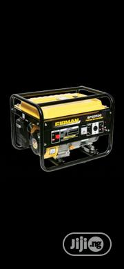 2KVA Sumec Firman Generator - SPG2500 | Electrical Equipment for sale in Lagos State