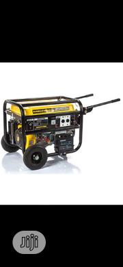 5.5 KVA Sumec Firman SPG 8800E2 Generator | Electrical Equipment for sale in Lagos State, Amuwo-Odofin