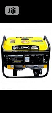 1.5 Kva Elepaq Generator Sv2200 | Electrical Equipment for sale in Lagos State, Amuwo-Odofin