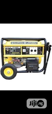 Elepaq 10.0,KVA Generator - SV 20000 E2 100% Copper With Key Starter. | Electrical Equipment for sale in Lagos State