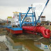 Julong Cutter Suction Dredger CSD250 | Watercraft & Boats for sale in Lagos State, Lekki Phase 2