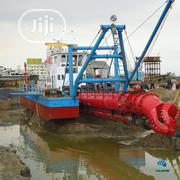 New Julong Cutter Suction Dredger CSD350 | Watercraft & Boats for sale in Lagos State, Lekki Phase 2