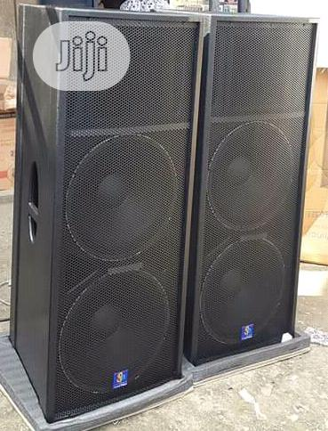Sound Prince Speaker Sp-125 | Audio & Music Equipment for sale in Ojo, Lagos State, Nigeria