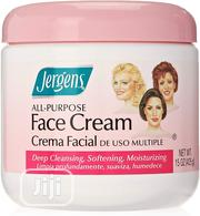 Jergens All-purpose Cream Face Moisturizer, 15oz   Skin Care for sale in Lagos State, Ajah