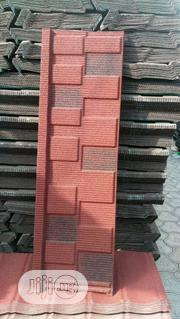 Wichtech Stone Coated Roofing Materials In Nigeria. | Building Materials for sale in Lagos State, Ajah