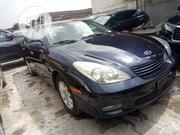 Lexus ES 2003 330 Blue   Cars for sale in Lagos State