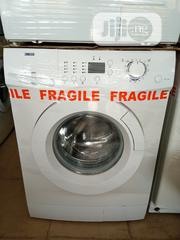 Zanussi Washing Machine | Home Appliances for sale in Lagos State, Surulere
