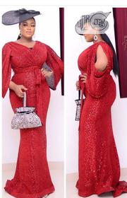 Classic Ladies Long Dress | Clothing for sale in Lagos State, Ibeju