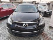Mazda CX-9 2009 Grand Touring Black | Cars for sale in Rivers State, Port-Harcourt