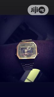 Casio Wrist Watches | Watches for sale in Lagos State, Ikeja
