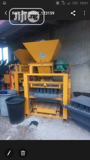 Building Block Machine | Manufacturing Equipment for sale in Lagos State