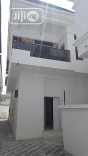 Newly Built 4 Bedroom Detached Duplex For Sale At Chevron Drive Lekki. | Houses & Apartments For Sale for sale in Lagos State, Lekki Phase 2