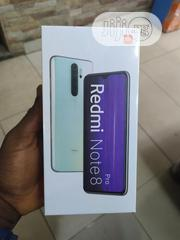 New Xiaomi Redmi Note 8 Pro 128 GB Green | Mobile Phones for sale in Lagos State, Lagos Island