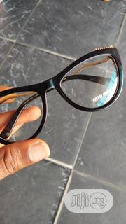 Miu Miu Female Glasses | Clothing Accessories for sale in Rivers State, Port-Harcourt