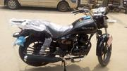 New Qlink X-ranger 200 2020 Black | Motorcycles & Scooters for sale in Lagos State, Yaba