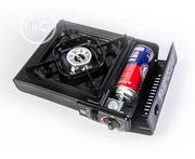 Portable Gas Stove With 1 Free Full Gas Cartridge   Kitchen Appliances for sale in Lagos State, Lagos Island