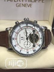 Automatic Geneve Patek Phillip Wristwatch | Watches for sale in Lagos State, Lagos Island