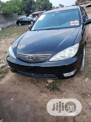 Toyota Camry 2006 Black | Cars for sale in Abuja (FCT) State, Galadimawa