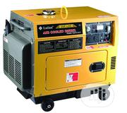 Super Lutian 6kva Soundproof Silent Generator | Electrical Equipment for sale in Lagos State, Ojo