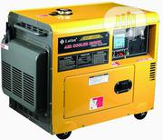 Original Lutian 6kva Soundproof Silent Generator | Electrical Equipment for sale in Lagos State, Ojo
