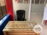 Only Table and Chair: Shared Office Space for Rent at Mabushi | Commercial Property For Rent for sale in Abuja (FCT) State, Mabushi
