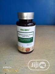 Ginseng Cordycerp Cures For Staphylococcus | Sexual Wellness for sale in Lagos State, Surulere
