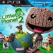 New Ps3 Little Big Planet 2 | Video Games for sale in Lagos State