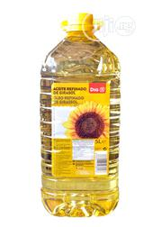 Girasol Sunflower Oil - 5 Litres | Meals & Drinks for sale in Lagos State