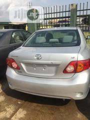 Toyota Corolla 2011 Silver | Cars for sale in Lagos State, Ikotun/Igando