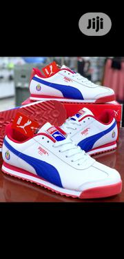 Puma Roma CDG Sneakers | Shoes for sale in Lagos State