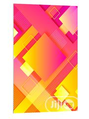 Gradient Geometric Shape Art Poster | Arts & Crafts for sale in Lagos State, Lekki Phase 1