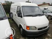 Ford Transit 2002 White | Buses & Microbuses for sale in Lagos State, Apapa