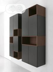 Modern Wall Mounted Cabinet | Furniture for sale in Abuja (FCT) State, Central Business Dis