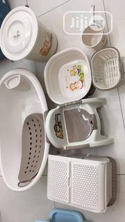 Baby Bath Set | Baby & Child Care for sale in Lagos State, Lagos Island