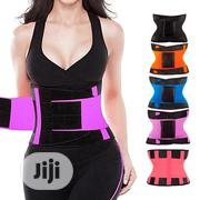 Durable High Quality Waist Belt Waist Trimmers Waist Trainer | Tools & Accessories for sale in Lagos State, Lekki Phase 1