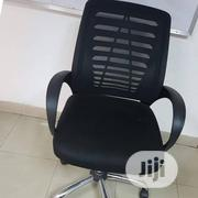 Faultless Mesh Office Chair | Furniture for sale in Lagos State, Yaba