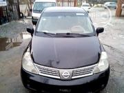 Nissan Versa 2009 1.6 Black   Cars for sale in Abuja (FCT) State, Zuba