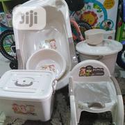 Jiafiang Baby Bath Set | Baby & Child Care for sale in Lagos State, Alimosho
