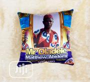 Customize Throw Pillows | Home Accessories for sale in Lagos State, Oshodi-Isolo