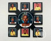 Customize Wallclock | Home Accessories for sale in Lagos State, Yaba
