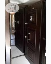 High Quality Luxury Diamond Door It Is An Armored Door | Doors for sale in Lagos State, Alimosho