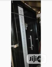High Quality Demos Special Security Door | Doors for sale in Lagos State, Amuwo-Odofin