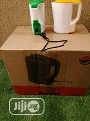 Brand New Electric Jug For Branded Christmas Gift | Kitchen Appliances for sale in Lagos State, Ikeja