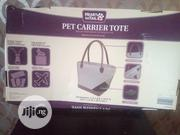 Pet Carrier Bag | Pet's Accessories for sale in Ogun State, Abeokuta South