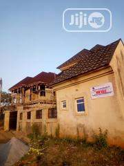 6 Bedroom Carcass Duplex With 2rooms BQ For Sale. | Houses & Apartments For Sale for sale in Abuja (FCT) State, Lokogoma